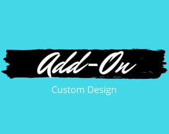 Add On, Logo, Graphic, Business Card, Design