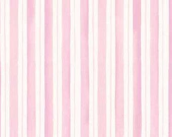 Bundle of Pink Stripe from Red Rooster by the yard