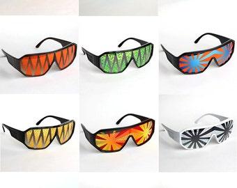 50% off ANY 12 Rasslor Shield Sunglasses