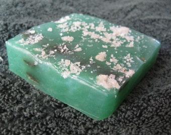 Sea Mist Glycerin Soap