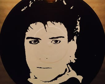 Richard Butler Art record Psychedelic Furs