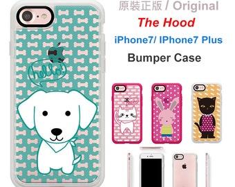 Original The Hood For Iphone7 case  ,Iphone7 Plus case,Bumper Case, Phone Case,