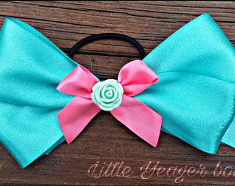 Bows - Hair ties and bows -Patterns- Hair Accessories