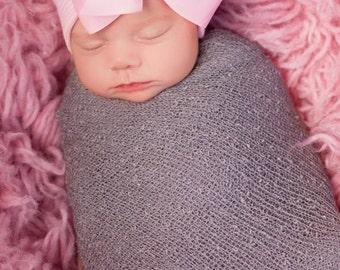 Newborn beanie, newborn hat, newborn hat, Baby girl hat, newborn girl hat, newborn hospital hat