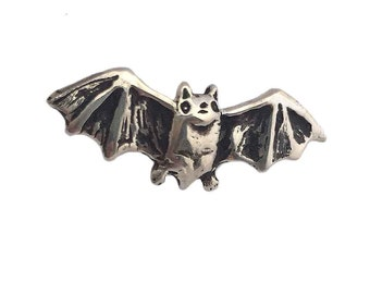 Bat Ear Climber   crawler jacket earring jewelry silver gold