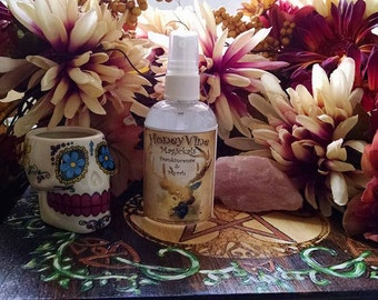 Frankincense and Myrrh Room and Linen Spray