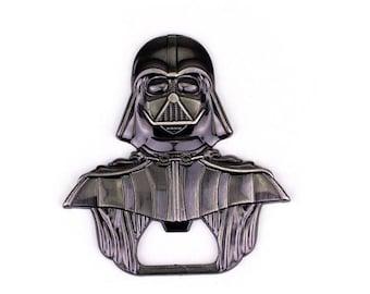 Star Wars Darth Vader Bottle Opener Metal