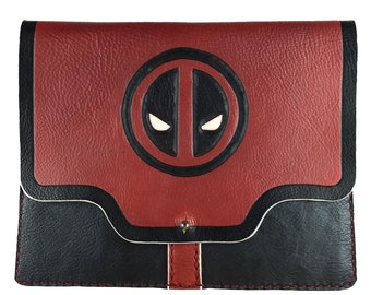 Merc With A Mouth Geek Tablet Sleeve