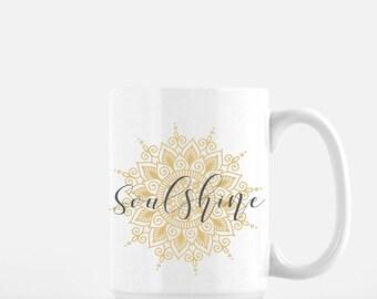 Soulshine Mug