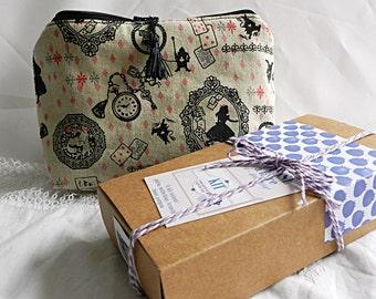 Kit make up bag, Alice