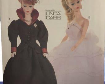 Linda Carr Vogue Craft pattern 7190