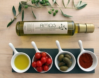 Cretan Extra Virgin Olive Oil 250ml - Direct from the Producers