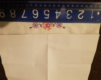 Mystery Cross Stitch