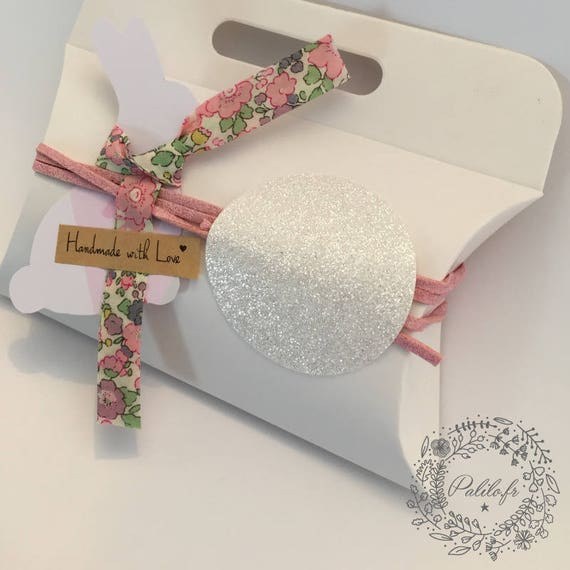 OPTION: Giftbox pretty pretty ;-)