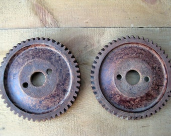 large gears of the PCB 2 PCs
