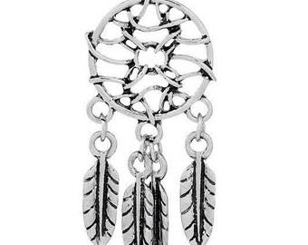 catch (B59) silver dream charm