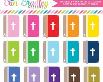 80% OFF SALE Bible Clipart, Bible Study Clipart, Worship or Religious Clip Art Graphics, Commercial Use OK