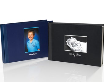 Design-Your-Own Personalised Album