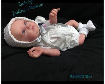 Tink reborn doll