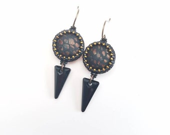 Naughty by Nature Earrings