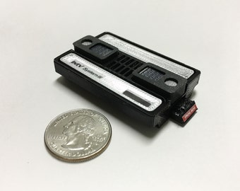 Mini INTV Corp System III - 3D Printed!