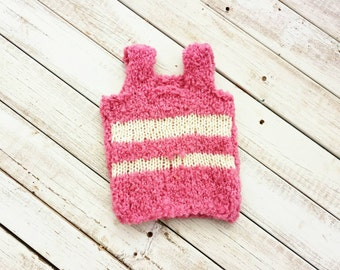Baby Girl Sweater.Baby Sweater.Pink Sweater.Baby Girl Gift.3 Months to 6 Months.Knit baby sweater.Sweater.Sweaters.Sweater toddler girl