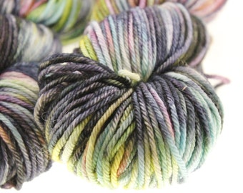 Hand Dyed Pick Your Base - Beyond My Control