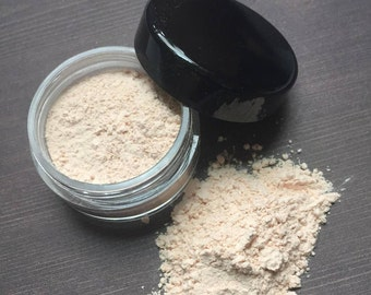 Natural Mineral Finishing Powder 10 ml