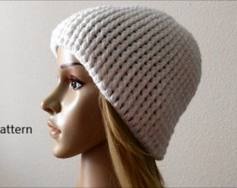 How To Crochet A Hat, PDF File