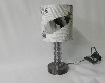 """Lampe """"Retro"""""""