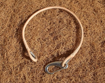 Belt Lanyard wallet wallet leather leather strap