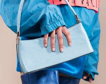MILLENIAL BLUE BAG