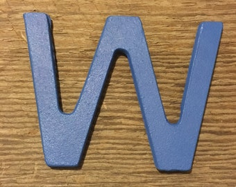"Chicago Cubs ""W"" Fridge Magnet"