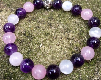 Healthy Pregnancy and Birthing Bracelet