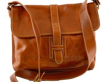 Man Leather Bag