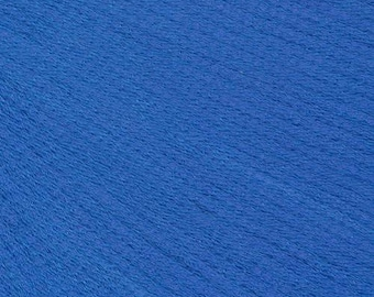 EY Select Luxury Yarn - Modal/Silk - 437 yds. - Worsted Weight - Royal Blue