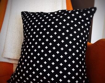 Swiss Cross Cushion Cover