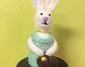 Easter Sunday Easter Bunny