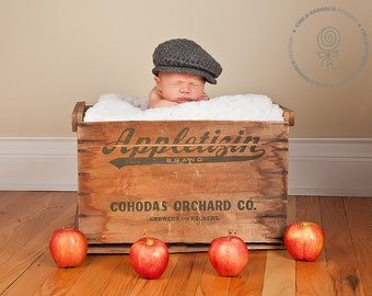 9 Sizes 12 Colors Baby Boy Hat Toddler Boy Hat Irish Donegal Baby Hat Toddler Hat Donegal Cap Baby Boy Clothes Toddler Boy Clothes Dapper