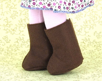 "15"" Doll Boots"