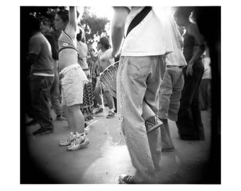 Dancer 01