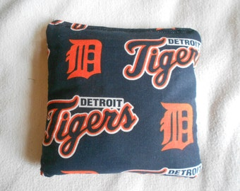 Detroit Tigers Corn hole Bags