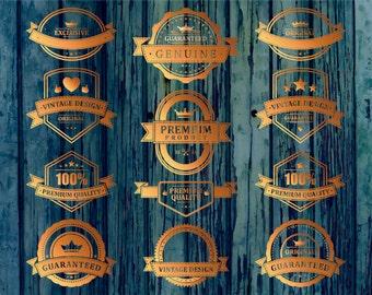 Orange Frames,Orange Labels,Frames ClipArt,PNG Frames,Labels ClipArt,Printable Handmade Labels,Vintage frame,Digital Frame,Discount,DIY Logo