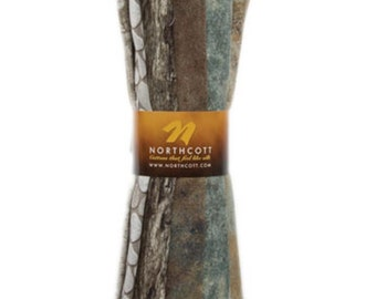 Northcott Stonehenge Verdi-Gris in Gray's Blues and Tans33 RSTONEVE33