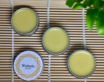 Nourishing&Healing Organic Lip Balms with Vitamin E 15ml