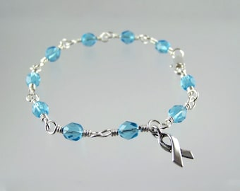 Lymphedema Awareness Bracelet