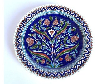 Decorative Turkish Plate