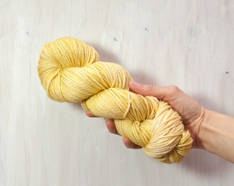 Chick Jr. - Squid Worsted - Ready to Ship