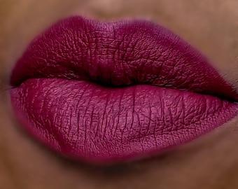 Matte Liquid lipstick : YORBA LINDA. Liquid lipstick. Vegan makeup. Lipstick. Natural makeup. Vegan cosmetics. Natural cosmetics.Vegan.