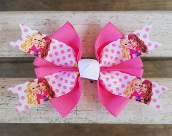 Barbie Doll and Friends Hair Bow (4 inch)